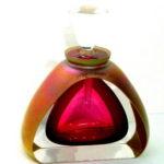Corriea Art Glass - Ruby Perfume