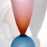 Stephen Cox - Bubble Vase