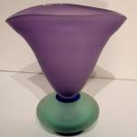 Stephen Cox - Small Flat Vase