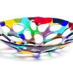 Engler Glass - Erosion Bowl
