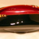 David Garcia - Black & Orange Bowl