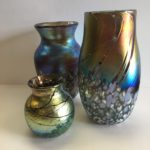 Elaine Hyde - Vases 01