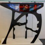 Sabra Richards - Jitterbug Table