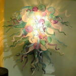 Robert Kuster - 75 Piece Sconce (Lighted)