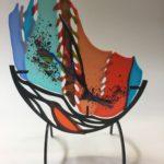 Sabra Richards - Low Tides Table Sculpture
