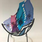 Sabra Richards - Low Tides Table Sculpture II