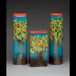 Mad Art Studios - Orange Tree Trio