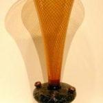 Pieper Glass - Tall Satellite