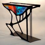 Sabra Richards - Symphony Table