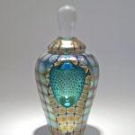 Tom Philabaum - Tall Perfume Bottle