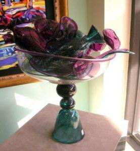 Thirion Glass art