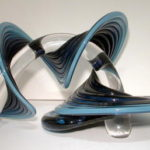 Vitrix Hot Glass Studio - Heechee Teal