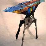 Sabra Richards - Waltzing Table