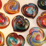 Mad Art Studios - Hearts 1