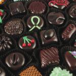 Patty and Dinah Hulet - Chocolates
