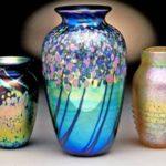 Elaine Hyde - Vases 04