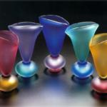 Stephen Cox - Small Vases