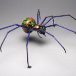 Nathan Macomber - Spider