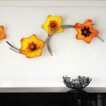 Axiom Glass - Wall Flower 4
