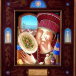 Anton Arkhipov - Gourmand