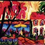 Marie-Claude Boucher - Mas De Provence