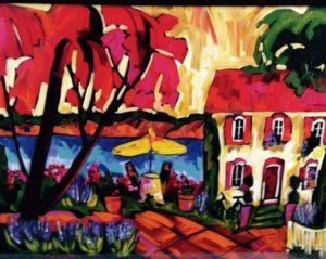 Marie Claude Boucher Artist