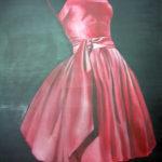 Sarah Atkinson - New Dress