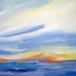 John Kneapler - Windswept Waters
