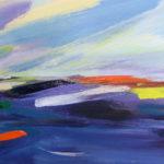 John Kneapler - Colorful Day at Main Beach