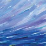 John Kneapler - Blue Water and Wind