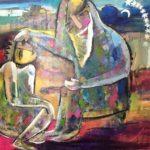 Art by Helen Zarin