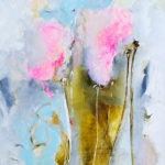 Emilija Pasagic - Pink Floral