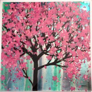 Nakisa Seika - Bloom Pink