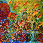 Andrea Dasha Reich - Tree Coral