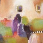 John and Eli Milan - Abstract I