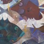 Tim Monday - Fish