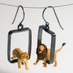 Kristin Lora - Lions & Tigers