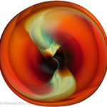 Gerald Patterson - Brown Alchemy Platter