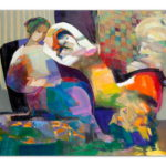 Hessam Abrishami - Alluring Grace