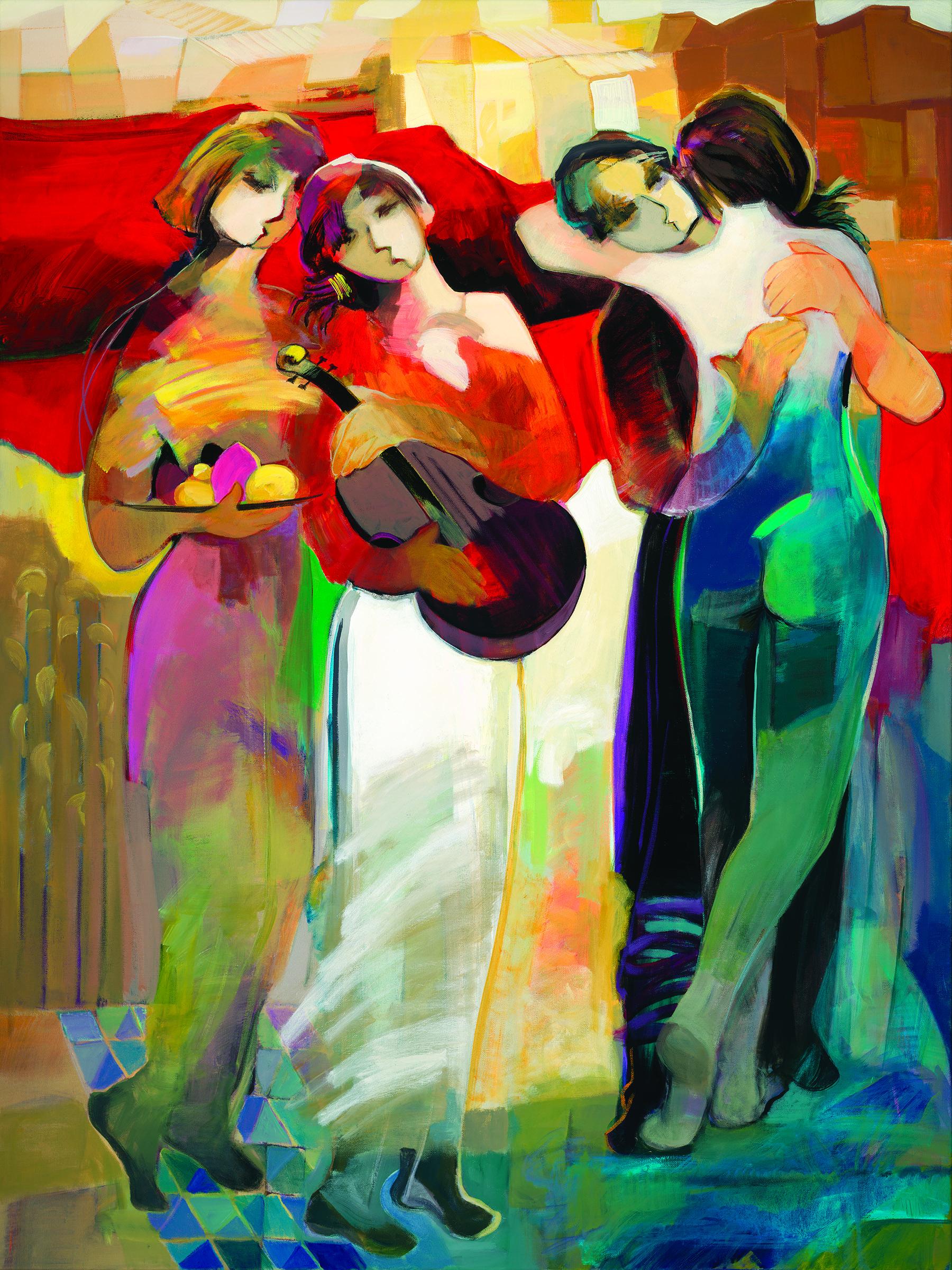 Hessam Abrishami - Morning Glory