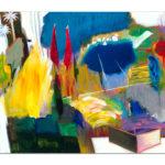 Hessam Abrishami - Palm Horizon