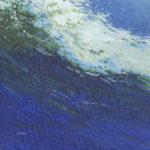 Margaret Juul - Flexing Ocean
