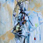 Maya Eventov - Abstract