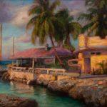 Tom Sadler - Caribbean Tavern