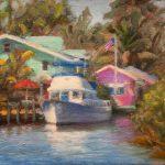 Tom Sadler - Dock of the Bay
