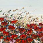 Maya Eventov - Poppies