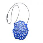 Joanna Nealy - Harvest Blue Pendant