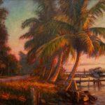 Tom Sadler - Jungle Trail