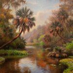 Tom Sadler - Morning on the River II