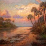 Tom Sadler - Mosquito Lagoon